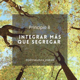 T1E13 - Principio 8 Integrar más que segregar