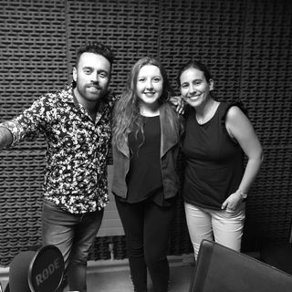 Conexión Pesquera - Entrevista a Sandra Fernández del restorán Las Rocas