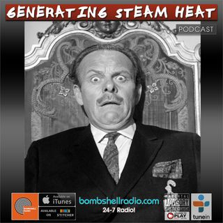 Generating Steam Heat  #217