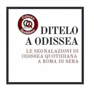Ditelo a Odissea Quotidiana