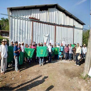 Campesinos bloquean carreteras en Guerrero