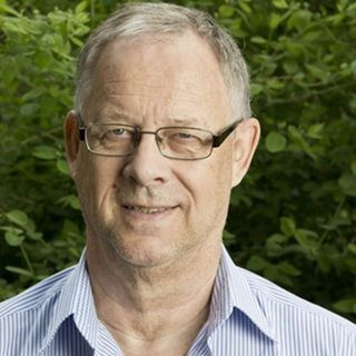 Lars Lagerbäck – om skogen, ledarskap och ledstjärnor
