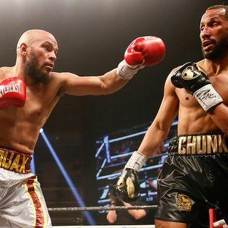 Inside Boxing Weekly: Lara-Hurd, Degale-Truax recap plus boxing news