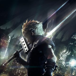 Final Fantasy VII Remake, Disco Elysium & more!