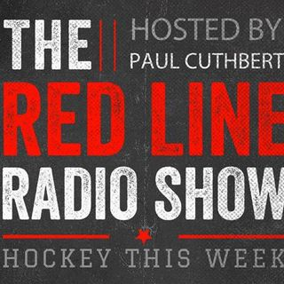 NHL - THE RED LINE