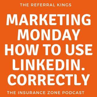 How to do LinkedIn - The correct way!