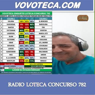 Loteca 782: Analise do grande acumulado