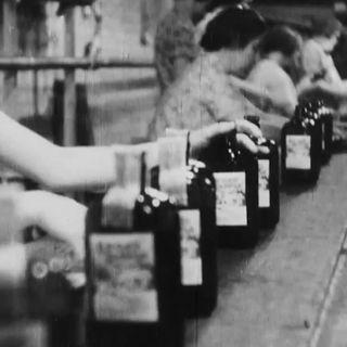 The Roaring Twenties in Wine Time