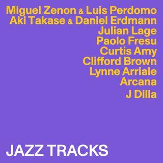 Jazz Tracks 64