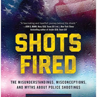 Myths and misconceptions of police shootings