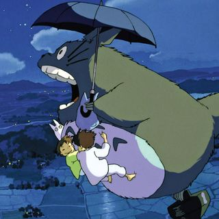Il catalogo dello Studio Ghibli su Netflix e l'universo di Hayao Miyazaki