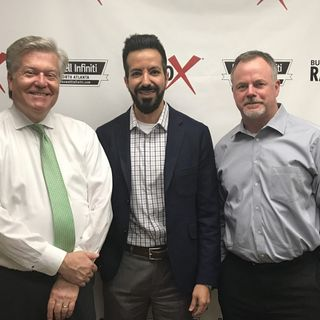 Alpharetta Tech Talk:  Chris Smith, PRAXIS Technology Escrow, and Michael Anaya, DEVCON Detect, Inc.