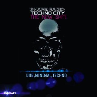 Shark Radio - Technocity