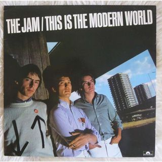 Episode 5 - The Modern World