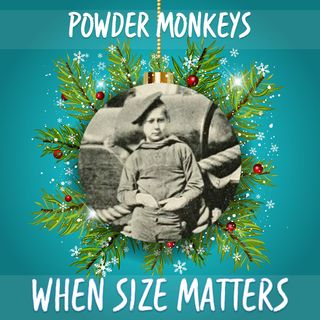 12 Days of Riskmas - Day 7 - Powder Monkeys