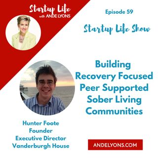 Building Recovery Focused Peer Supported Sober Living Communities