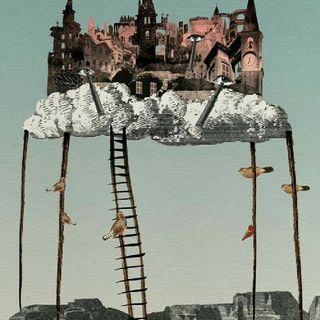 Bauci - Le città invisibili, Italo Calvino