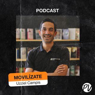 02 - Tu app favorita con Uzziel Campis