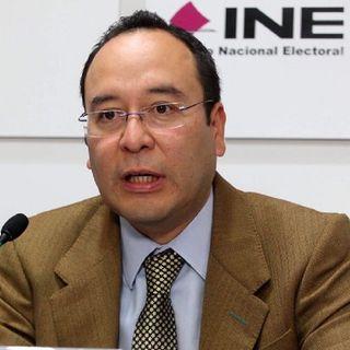 Ciro Murayama, respondió que no tiene posibilidades de ser candidato del PAN, del PRI o del propio Morena