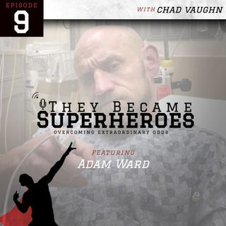 Adam Ward - Exercise is My Medicine