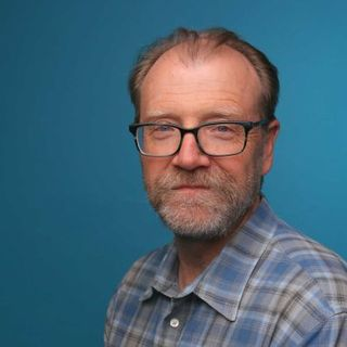 George Saunders on life lessons from Russian writers