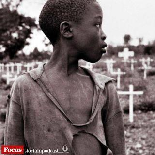 Il genocidio del Ruanda