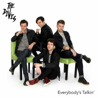 Interview with Evan Stanley from The Dives
