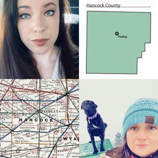 SNEAK PEEK #13 - Hancock County