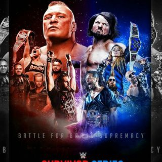 TV Party Tonight: WWE Survivor Series Weekend 2019 Review