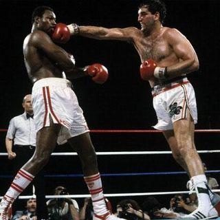 Boxing Legends Show: Former Heavyweight Contender Gerry Cooney