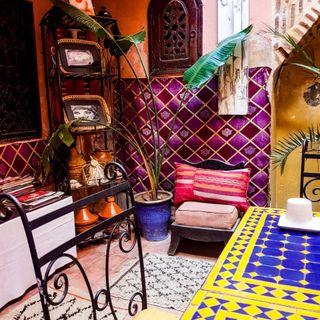 Un viaggio in Marocco