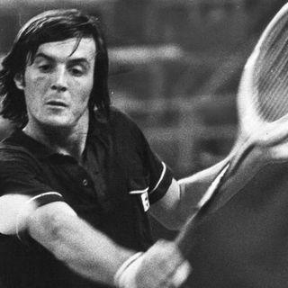 9 - Salvatore racconta... Adriano Panatta, per il tennis e per la libertà