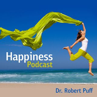 #128 Happiness - Finding Happiness on Mondays