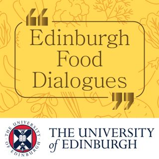 Edinburgh Food Dialogues with Dr David Nabarro