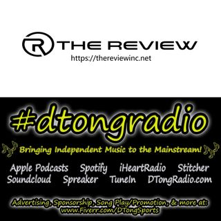Top Indie Music Artists on #dtongradio - Powered by TheReviewInc.net