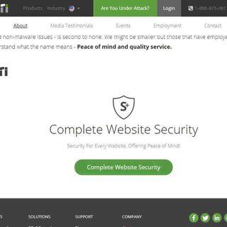 Attrezzi: Controllo antivirus di un sito internet: ecco come