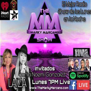 Tonight | Sonia Noemi Gonzalez | LaCantante Laiza