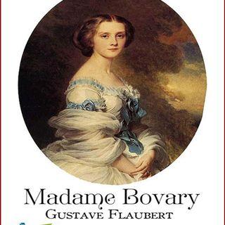 Madame Bovary  Il Ricevimento allle Vaubayssard