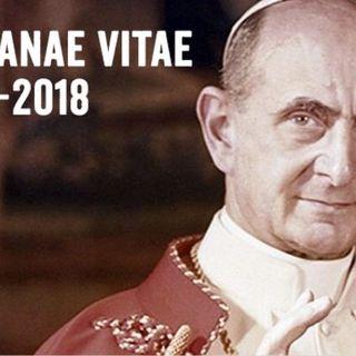 """Humana Vitae"" s.s Pablo VI"
