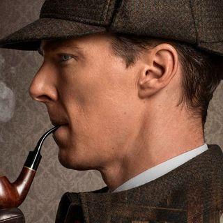 #bologna Elementary my dear Watson