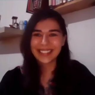 INTERVIEW CLAUDIA DE GARAY MONTOYA