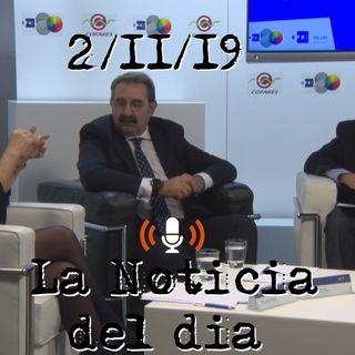 Consejeros defienden en Madrid un pacto por la sanidad y la salud | La Noticia Del Dia