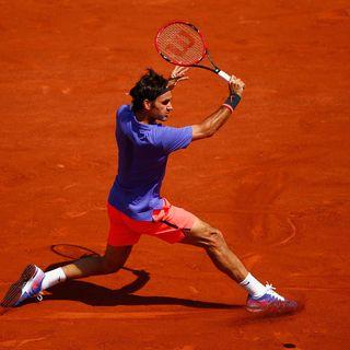 Tennis Circus - con Rodolfo Lisi parliamo della possibilità di Federer di giocare il Roland Garros e della programmazione di Nadal