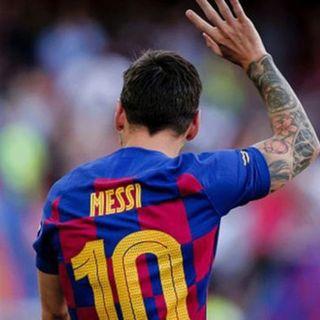 Messi se ha ido, ¿y ahor qué?