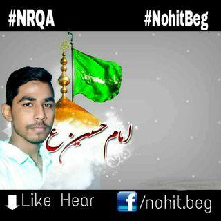 Chamak Tujhse Paate Hain | Nohit Raza Qaadri