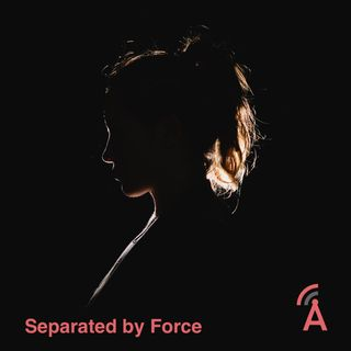 #13: Forced Separation and Adoption in Ireland: Mareike Graepel, Maggie Corbett and Coldagh Malone (ENG)