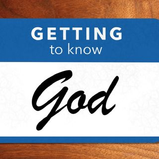 Endurance In Faith Is Knowing GOD