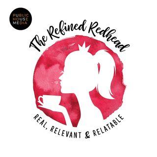 Refined Redhead