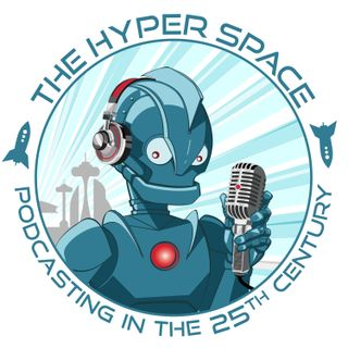 S2:E23 THE COMIC SPACE!