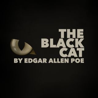 The Black Cat by Edgar Allen Poe